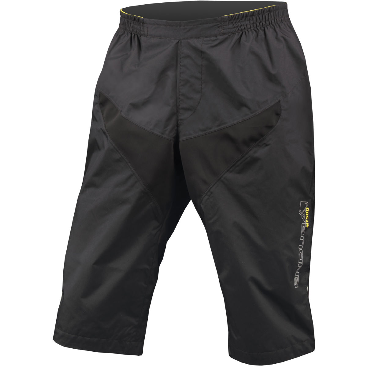Short Endura MT500 II (imperméable) - S Noir Shorts VTT