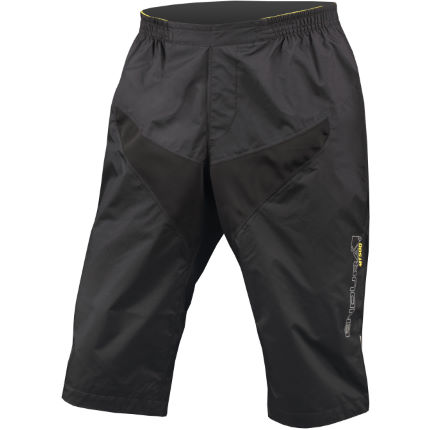 Endura  MT500 Waterproof Shorts II Black 2XL