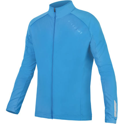 Endura Roubaix Jacket Red 2XL