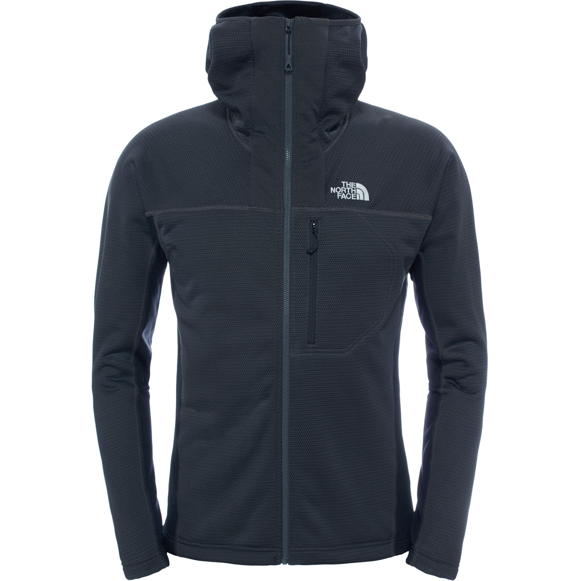 Wiggle | The North Face Super Flux Hooded Jacket ...