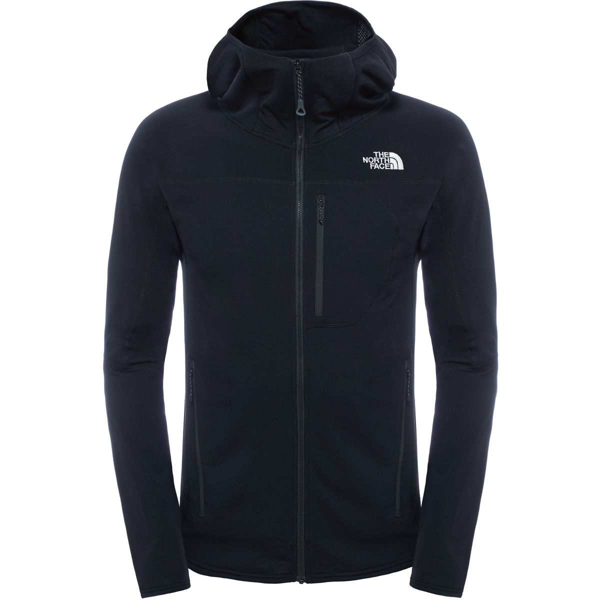 The North Face Incipent Hooded Jacket   Midweight Fleeces