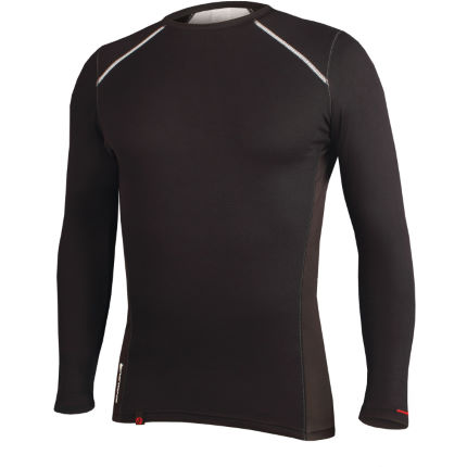 Endura Transmission II Long Sleeve Base Layer