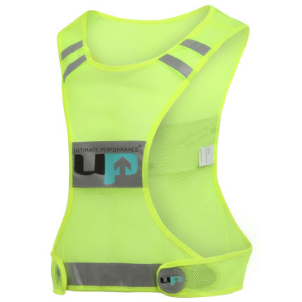 Gilet catarifrangente Ultimate Performance Race