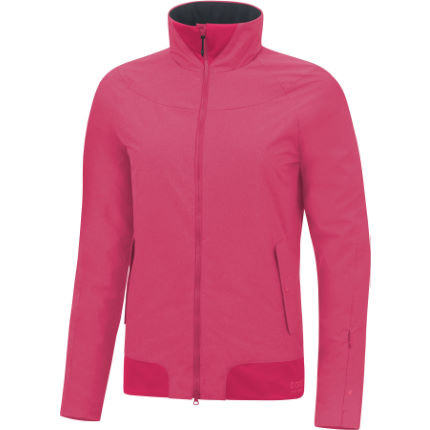 Gore Bike Wear Women's Power Trail Windstopper Jacket