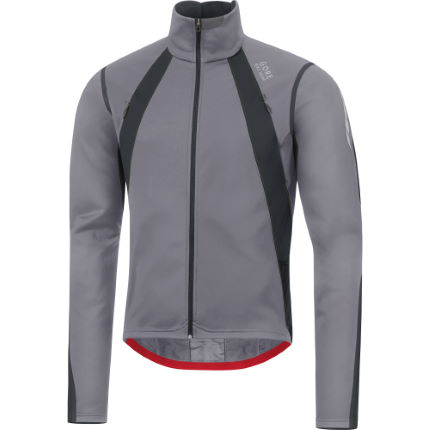 Gore Bike Wear Oxygen Windstopper jas
