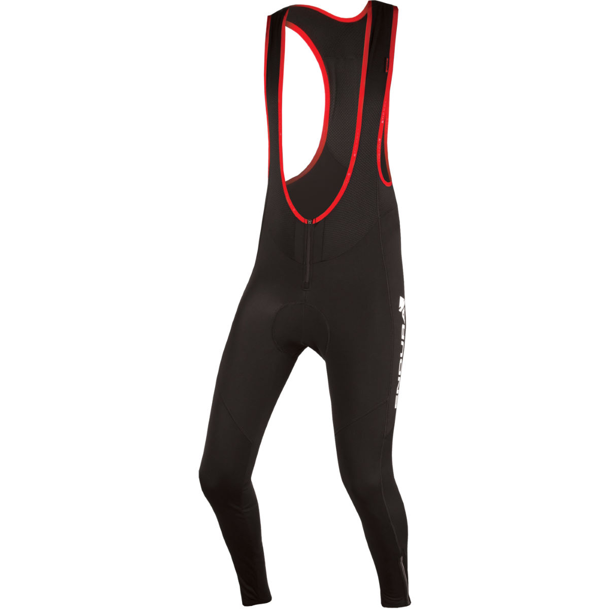 Cuissard long Endura Thermolite® Pro - XXL Noir Cuissards longs de vélo