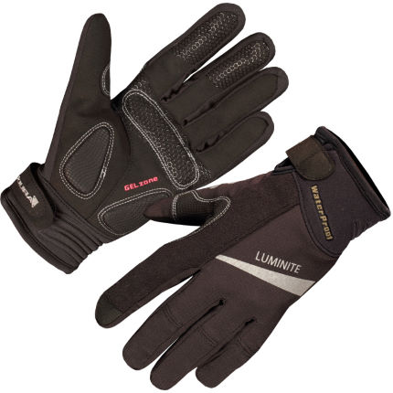 Endura Women's Luminite Gloves