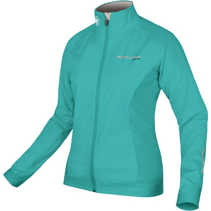 Endura Women's FS260-Pro Jetstream L/S Jersey