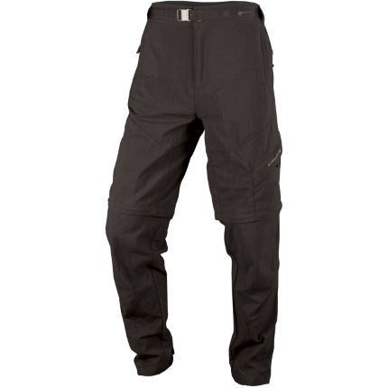Endura Hummvee Zipper-off Trouser
