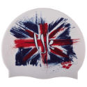 Arena Swimming Cap Print 2