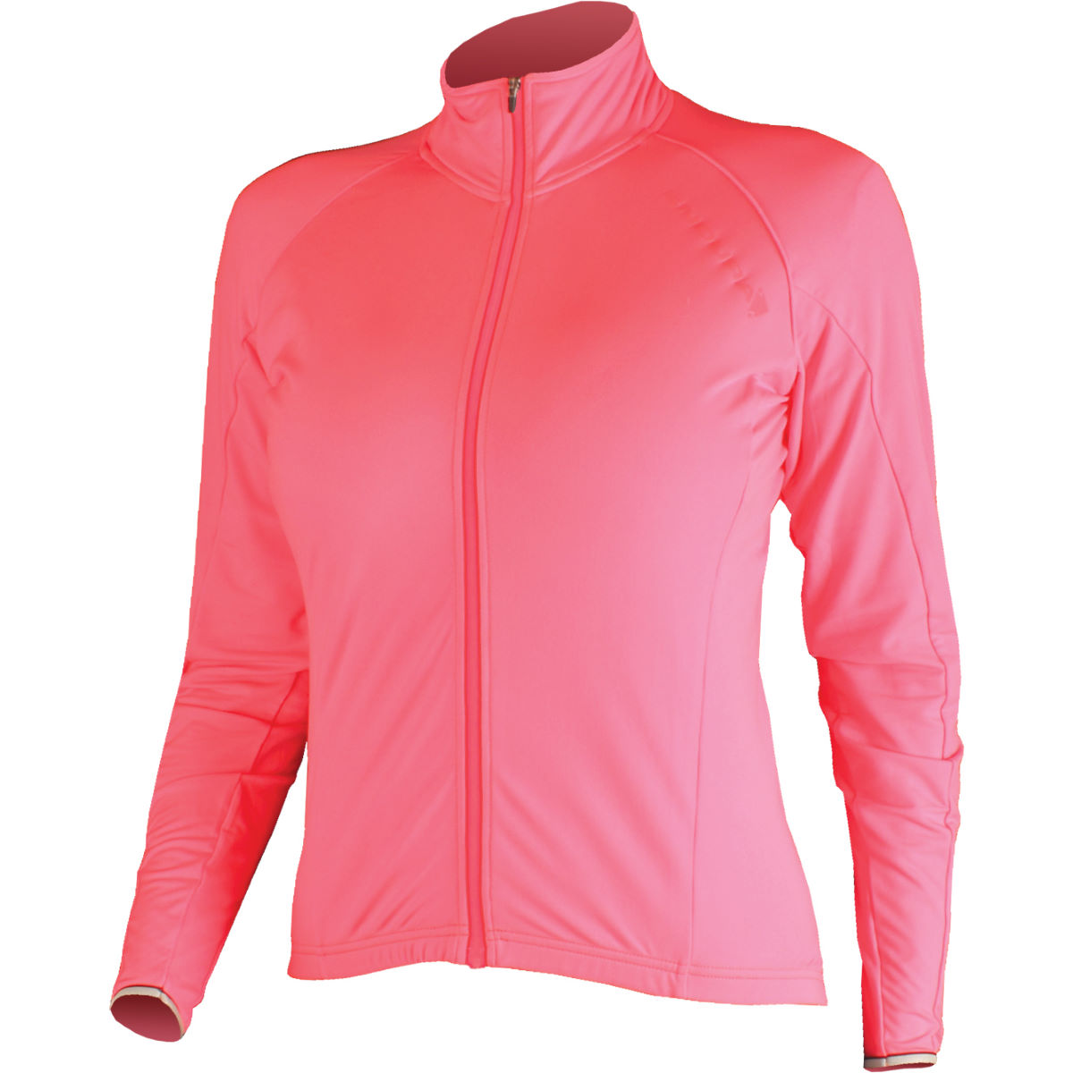 Endura Women's Roubaix Jacket - Large Hi-Viz Pink
