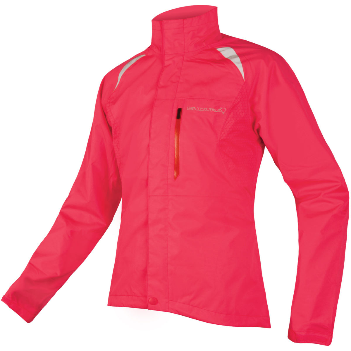 Endura Women's Gridlock II Jacket - S HV Yellow