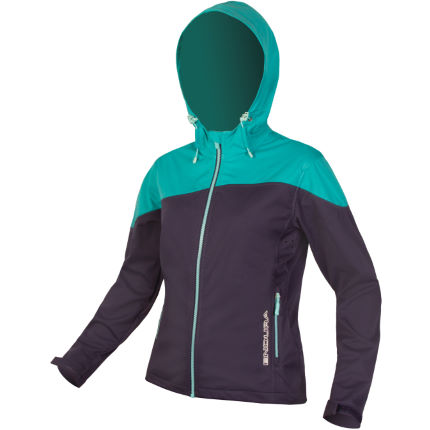 Endura Women's SingleTrack Softshell Jacket