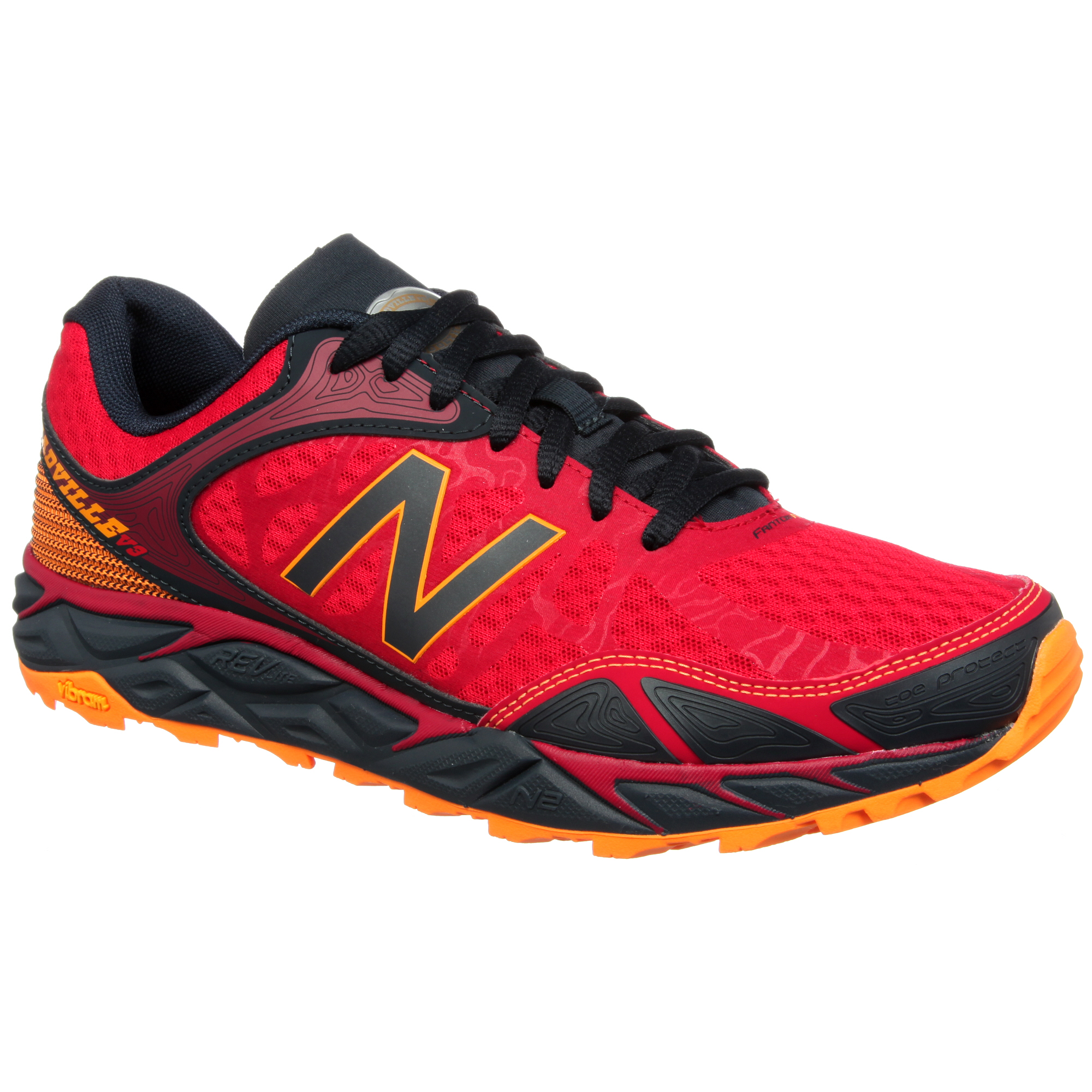 new balance leadville v3 oferta