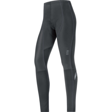 Gore Bike Wear Women's Element Windstopper Softshell Tights+