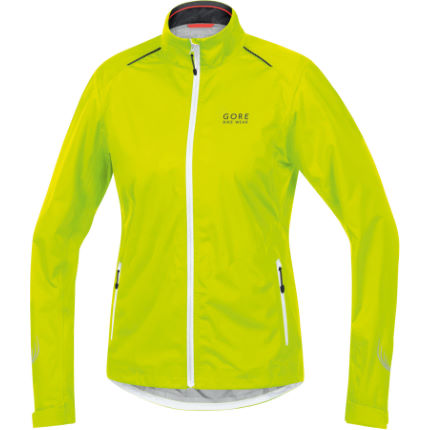 Gore Bike Wear Element Gore Tex Active Shell Jacke Frauen
