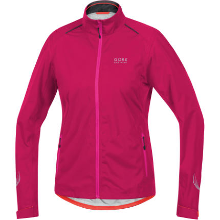 Veste Femme Gore Bike Wear Element Gore-Tex Active Shell