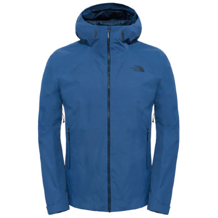 The North Face FuseForm Montro Jacka - Herr