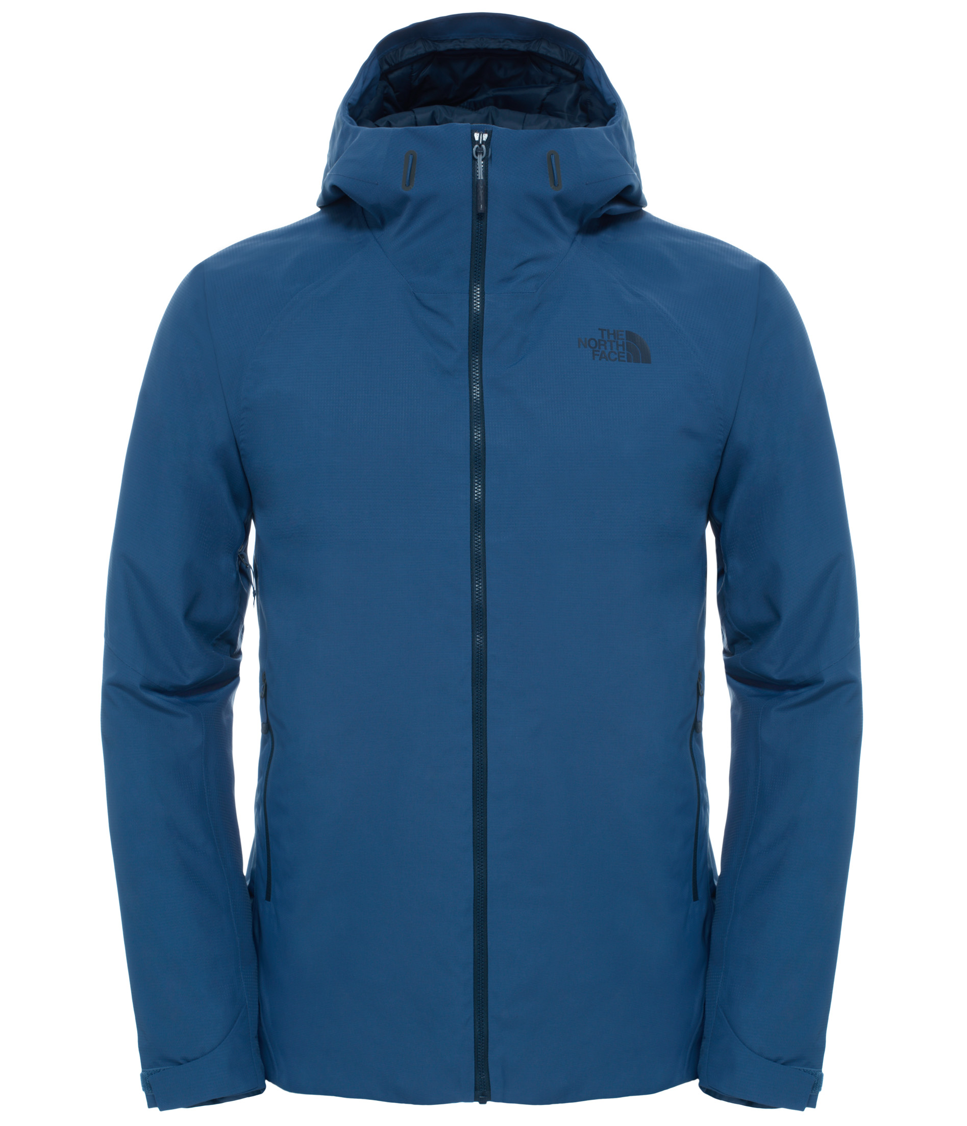 Wiggle   The North Face FuseForm Montro Insulated Jacket ...