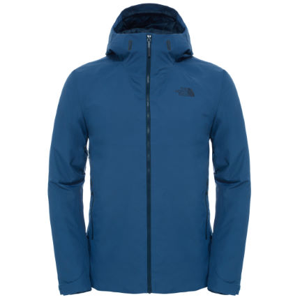 The North Face FuseForm Montro Insulated Jacket