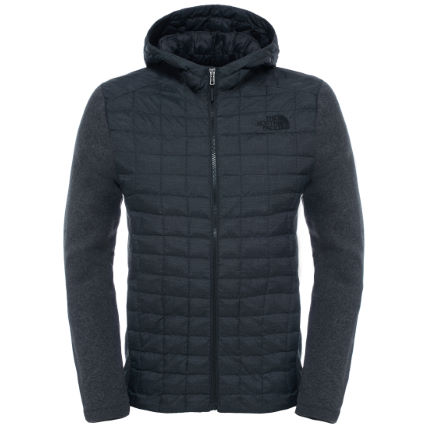 The North Face Thermoball Gordon Lyons jas met capuchon