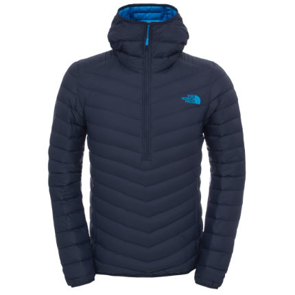 Giacca The North Face Jiyu (zip corta)