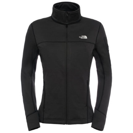Giubbino donna The North Face Kyoshi (zip lunga)