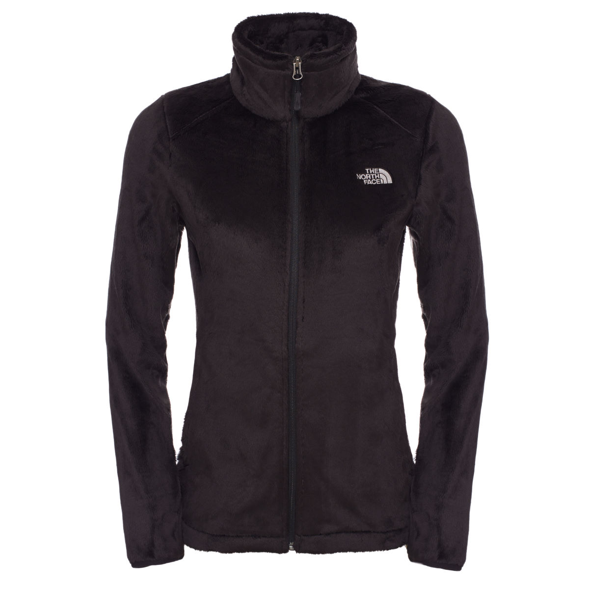 Veste Femme The North Face Osito 2 - M TNF Black Polaires légères
