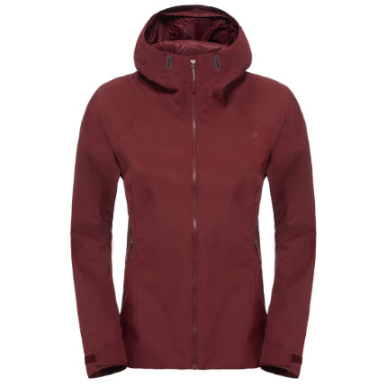 The North Face FuseForm Montro Jacke Frauen