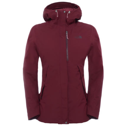 The North Face Torendo Jacke Frauen