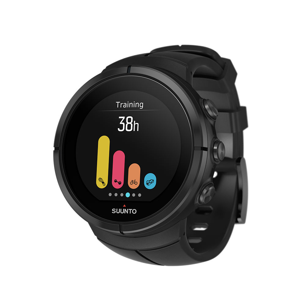 wiggle suunto spartan ultra titanium gps watch with hrm gps running computers. Black Bedroom Furniture Sets. Home Design Ideas