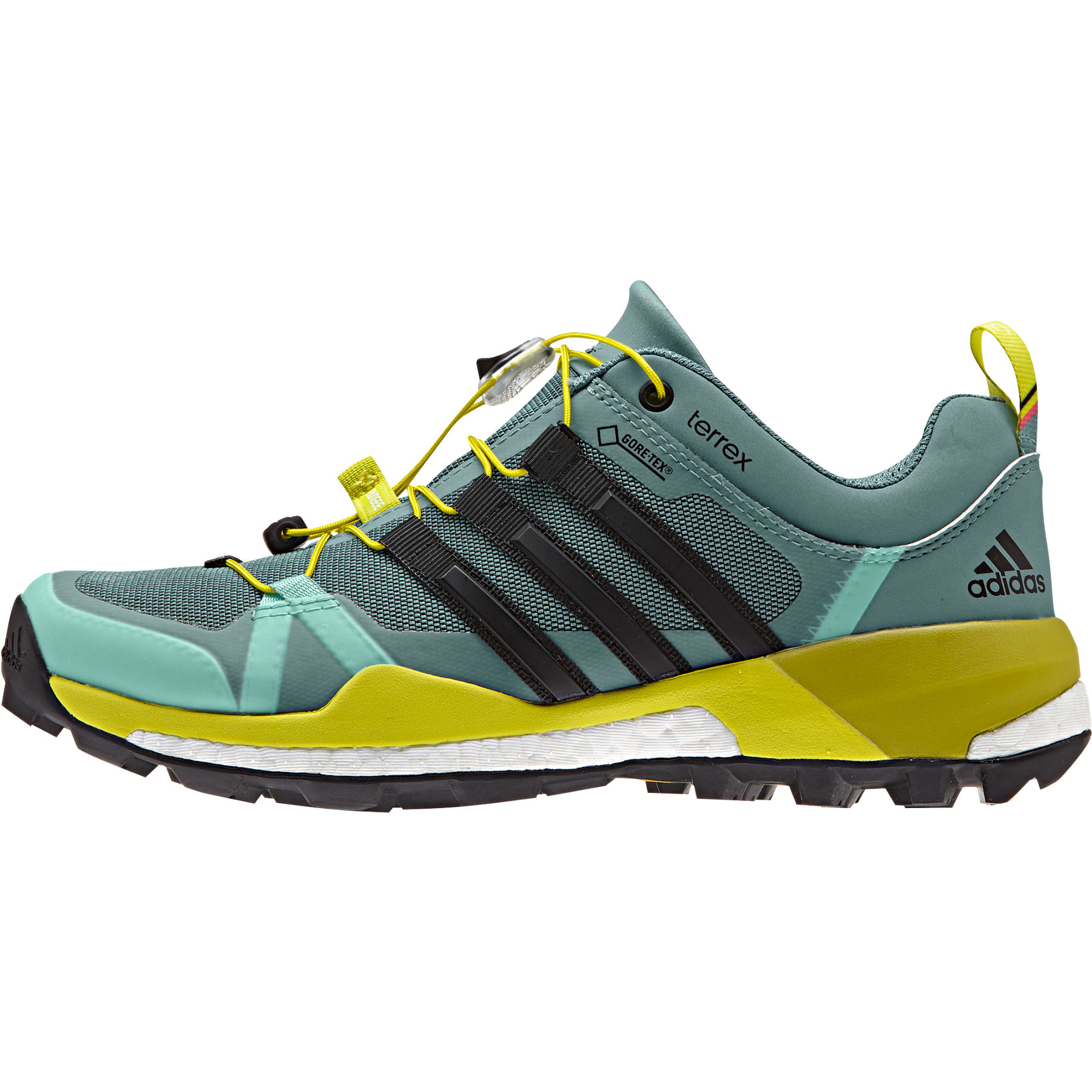 adidas women 39 s terrex skychaser gtx shoes. Black Bedroom Furniture Sets. Home Design Ideas