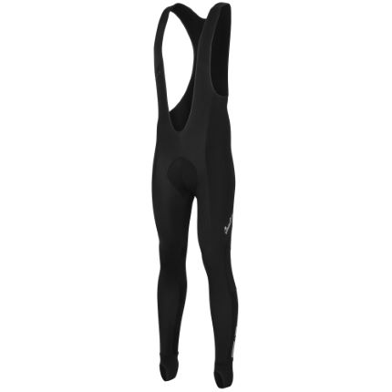 Isadore Thermo Roubaix Tights - Herr