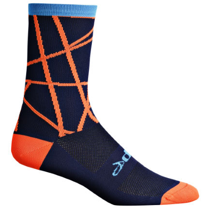 dhb Blok sock - Intersection