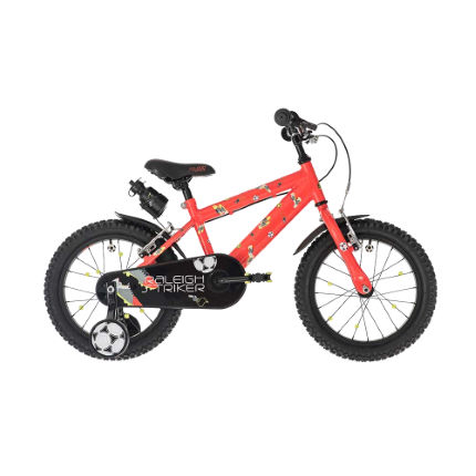 Raleigh Striker 16 (2017) Kids Bike