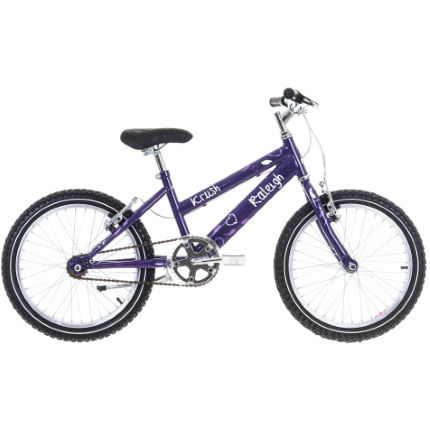 Raleigh Krush 18 (2017) Kids Bike