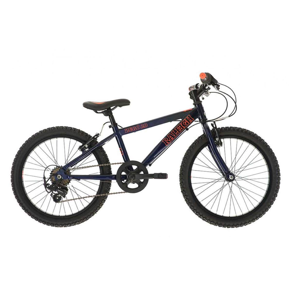 Raleigh Zero 20 (2017) Kids Bike   Kids Bikes  Over 7