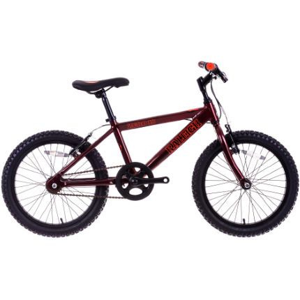 Raleigh Zero 18 (2017) Kids Bike