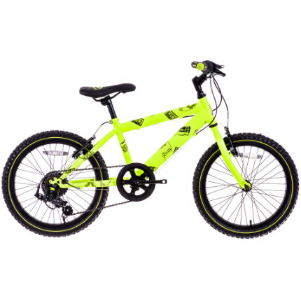 Raleigh Beatz 18 (2017) Kids Bike