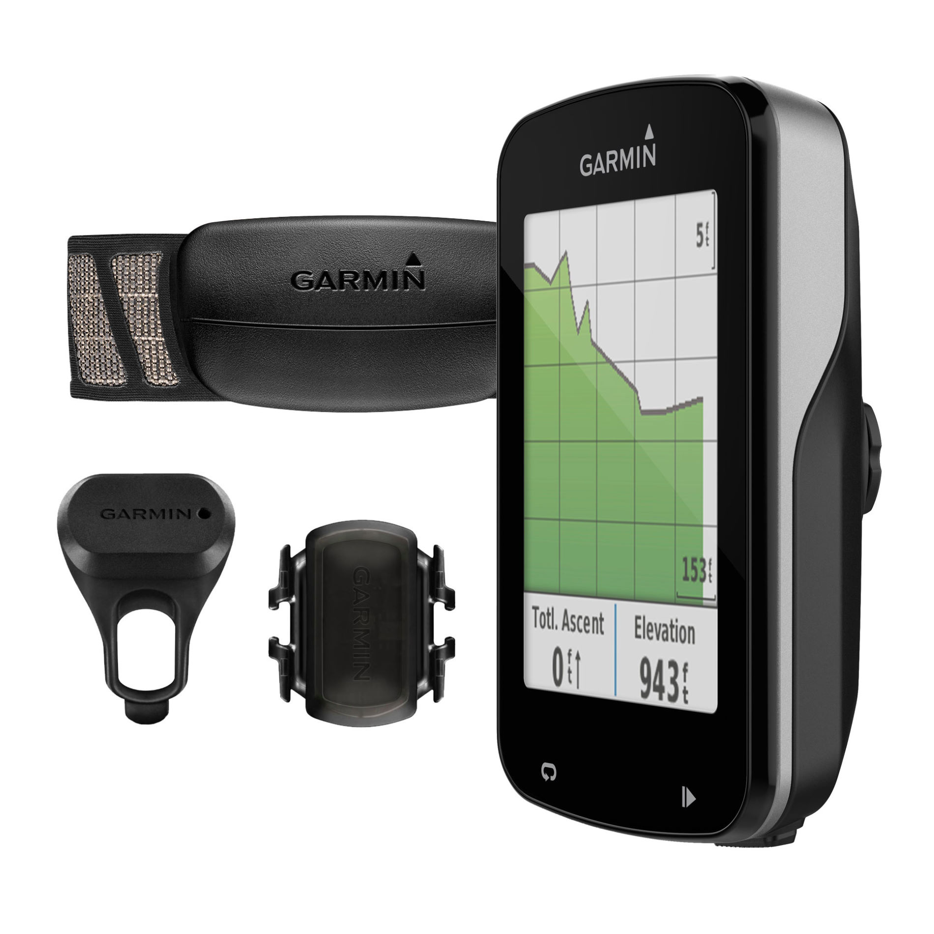 compteurs v lo gps garmin edge 820 gps cycle computer bundle wiggle france. Black Bedroom Furniture Sets. Home Design Ideas