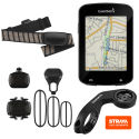 Ciclocomputer GPS Garmin Edge 820 (con accessori)