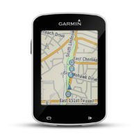 picture of Garmin Edge Explore 820 GPS Cycle Computer