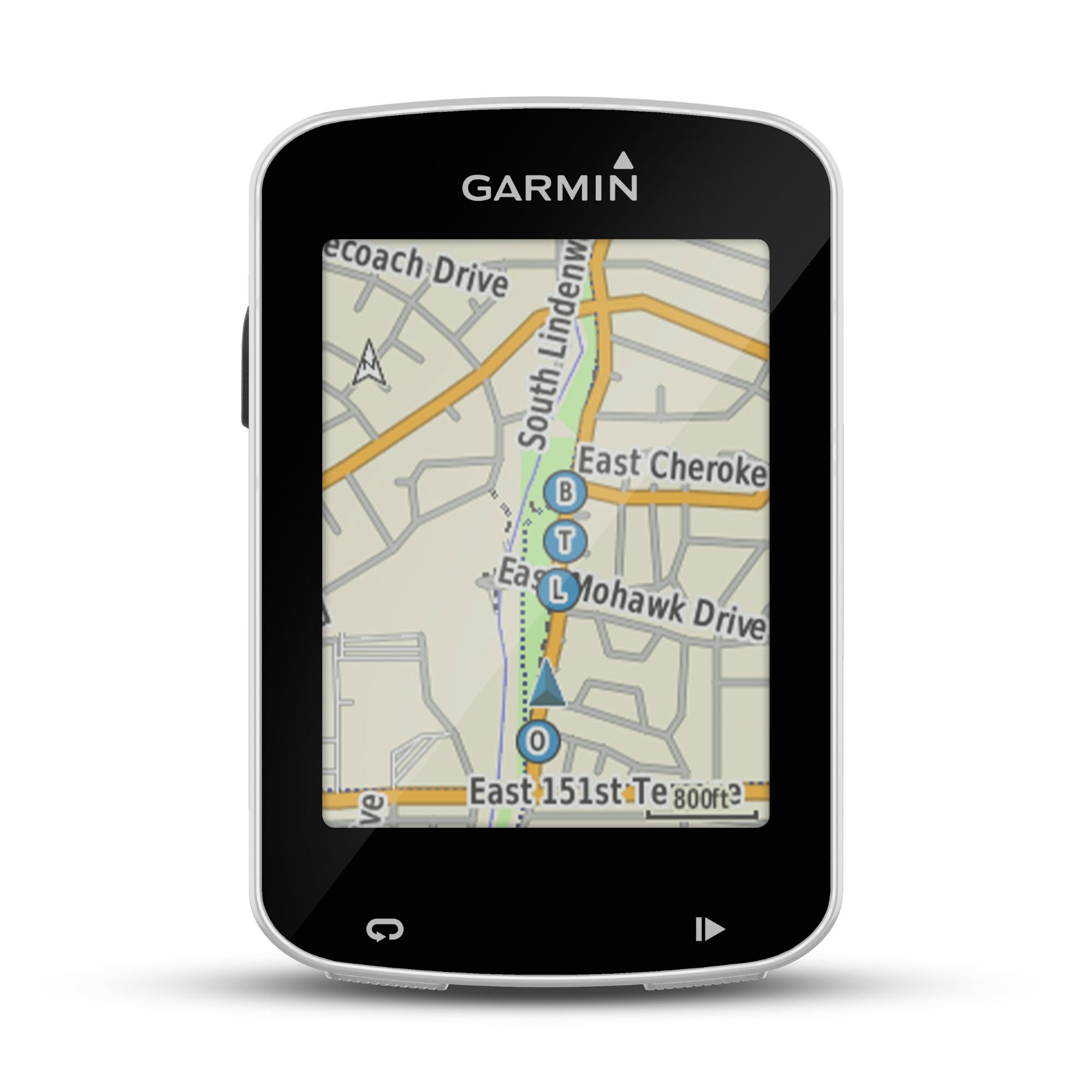 Garmin Cycle Computer >> Compteurs vélo GPS | Garmin | Edge Explore 820 GPS Cycle ...