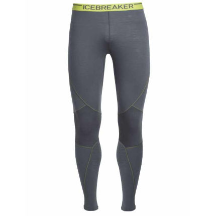 Leggings uomo Icebreaker Winter Zone
