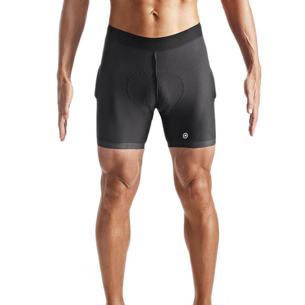 Assos H.rallyBoxer_s7 Under Shorts   Lycra Cycling Shorts