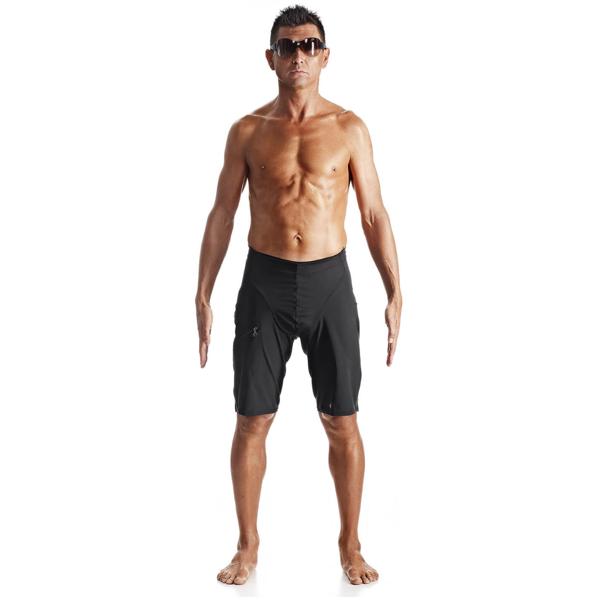 Assos H.rallycargo_s7 Shorts   Baggy Cycling Shorts