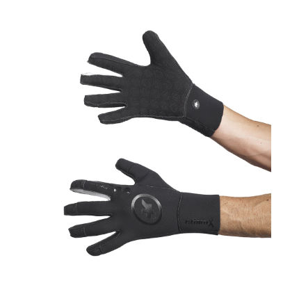 Gants Assos rainGloves_evo7