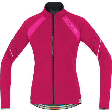Chaqueta Gore Bike Wear Power 2.0 Windstopper para mujer (OI15)