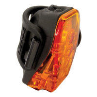 picture of Lezyne Laser Rear Projector Light