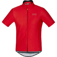 Gore Bike Wear Power Windstopper Softshell Tröja - Herr